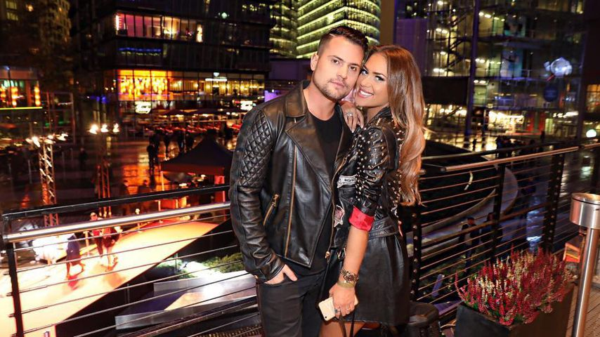 Doch ein Paar? Mysteriöser Post von Rocco Stark & Jessica