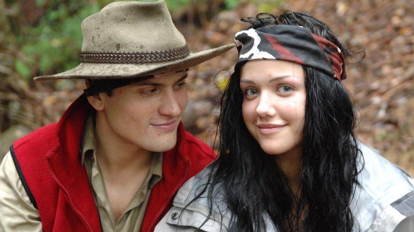 Keine Dschungel-Liebe zwischen Kim und Rocco!