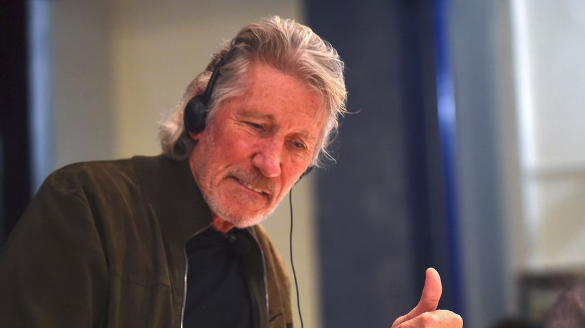 Musiker Roger Waters