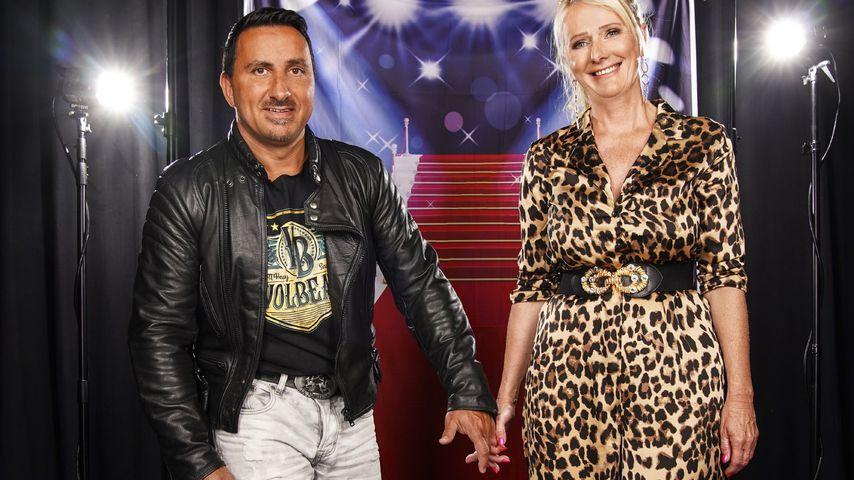 Keine Promis: Darum meiden Roland und Steffi rote Teppiche