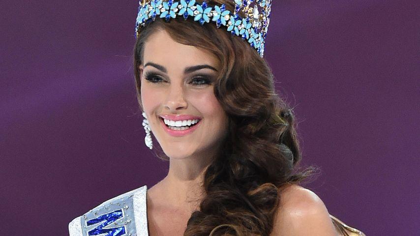 Rolene Strauss: Miss World kommt aus Südafrika