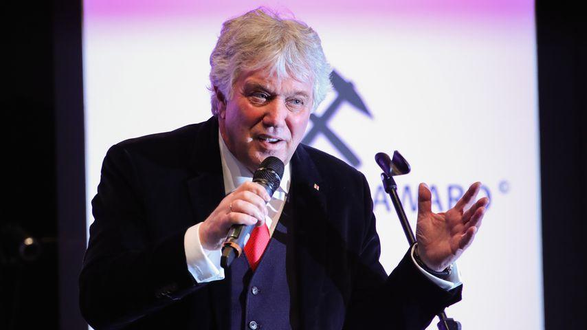 Rolf Zuckowski im März 2018