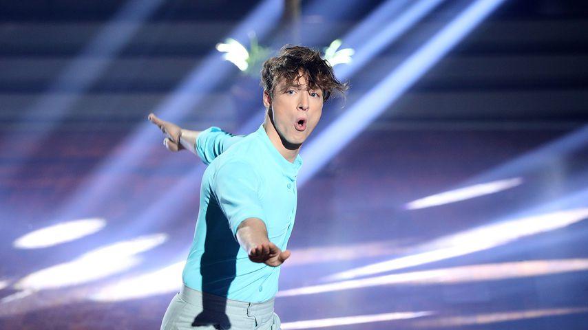 """Wegen """"Let's Dance"""": Roman Lochmann ist so fit wie nie zuvor"""