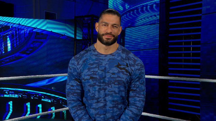 Roman Reigns, Wrestler