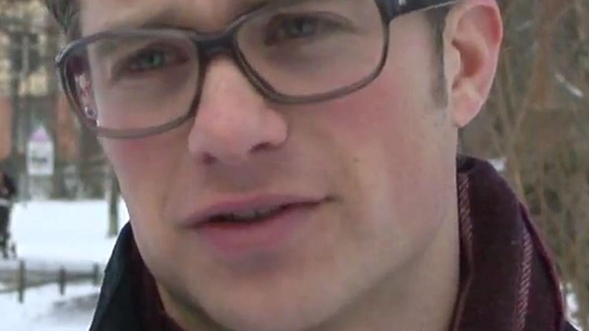 Was macht eigentlich Ex-GZSZ-Star Roman Roth?
