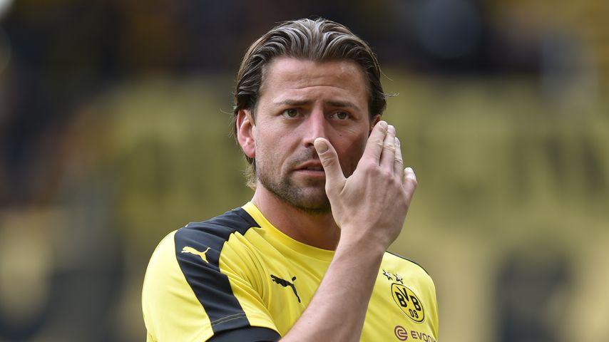 Roman Weidenfeller, deutscher Fußballer