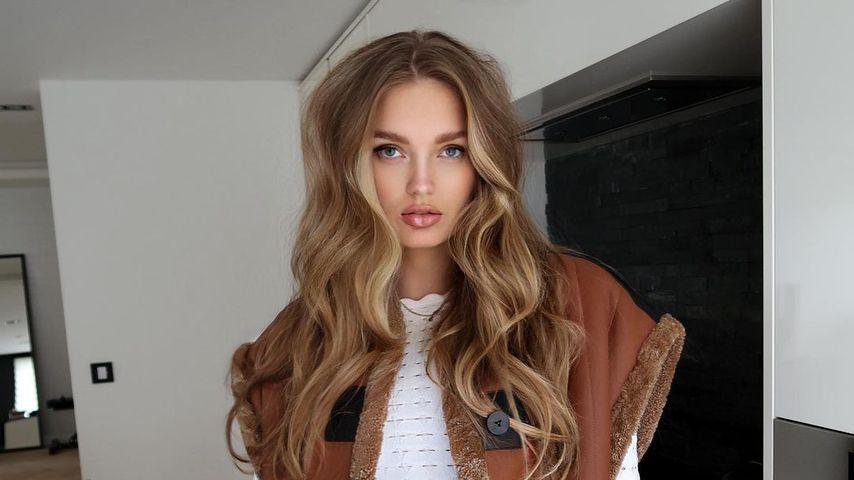Romee Strijd, niederländisches Supermodel