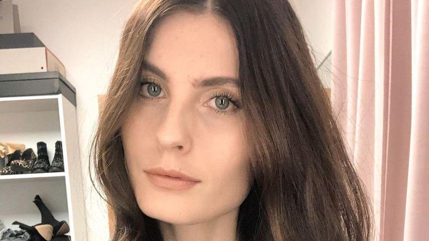 Romina Brennecke, Model