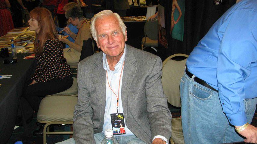 Ron Ely 2011 in Kalifornien
