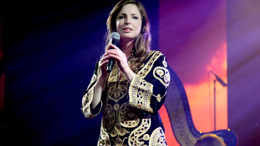 Rose Farquhar, ehemalige Freundin von Prinz William