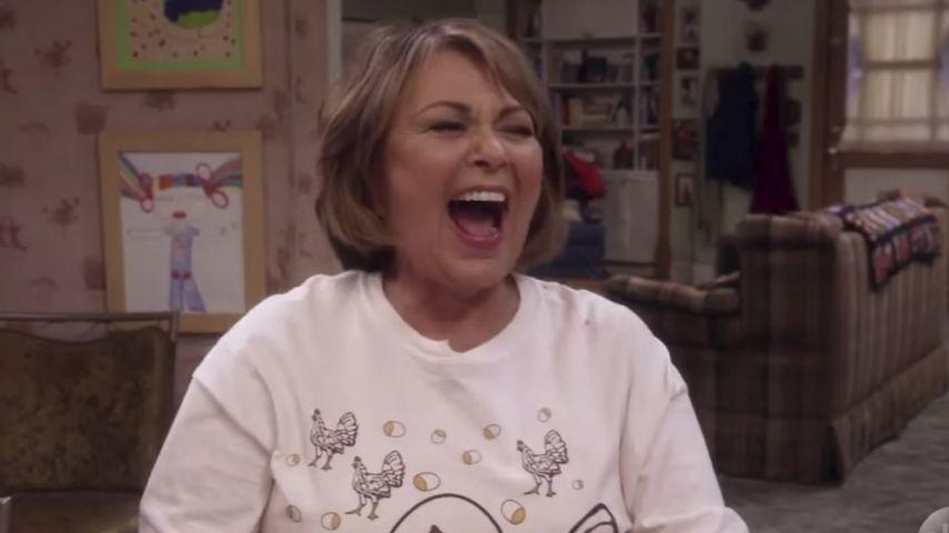 """Roseanne Barr im Trailer zu """"Roseanne"""""""