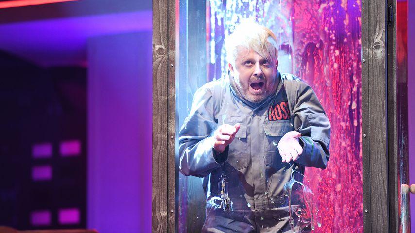 "Ross Antony bei ""Luke! Die Greatnightshow"" im Oktober 2020"