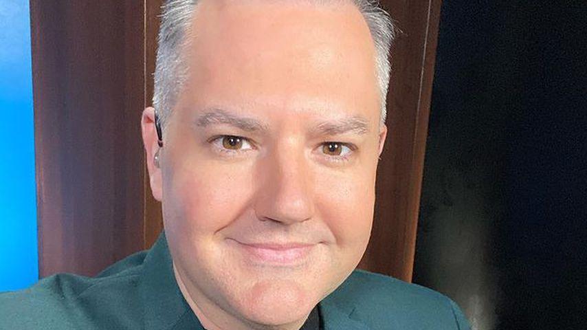 TV-Juror Ross Mathews