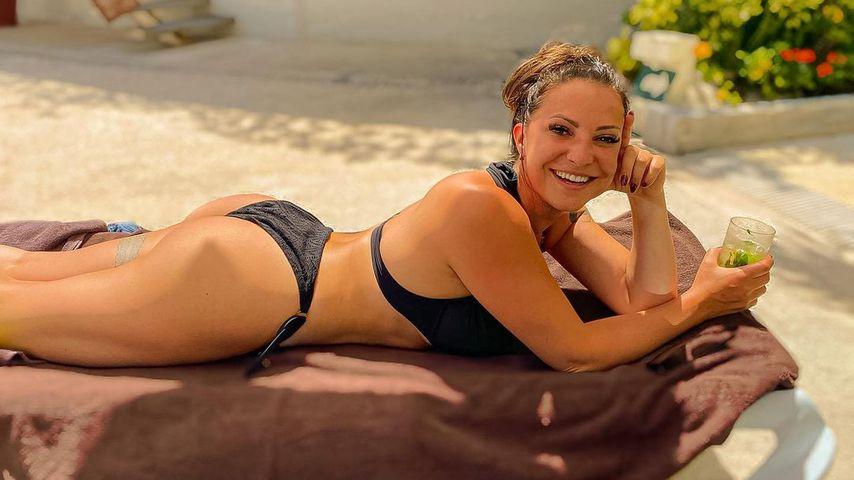"""Ex on the Beach""-Kandidatin Roxy"