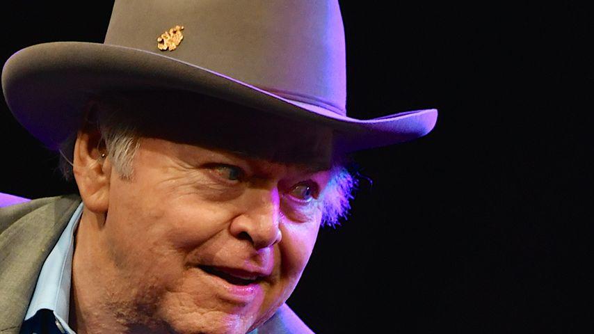 Roy Clark: Country-Star im Alter von 85 Jahren verstorben