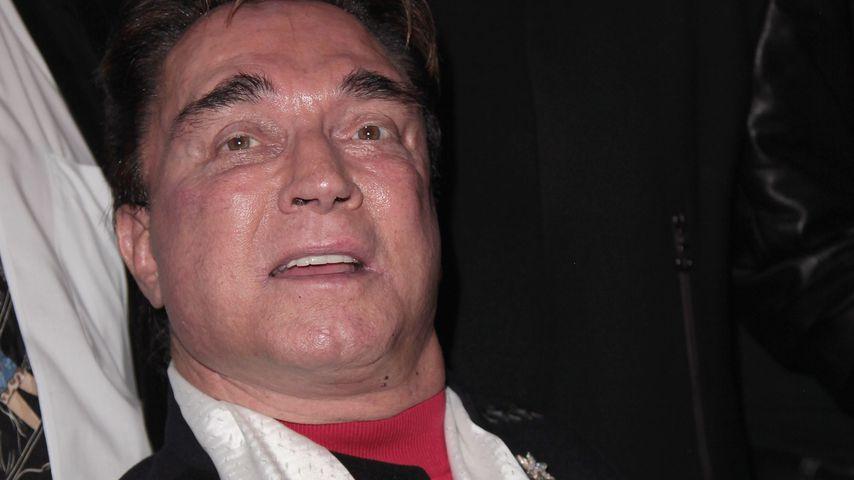 Roy Horn, 2012