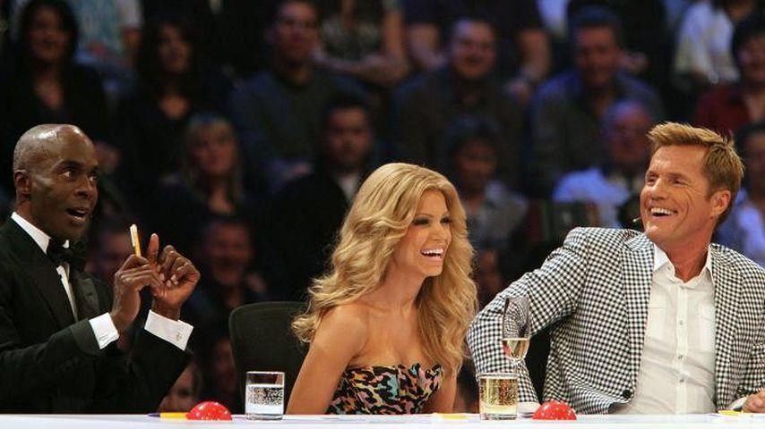 """Sylvie Meis wieder bei """"Das Supertalent"""": Die Fans feiern's!"""