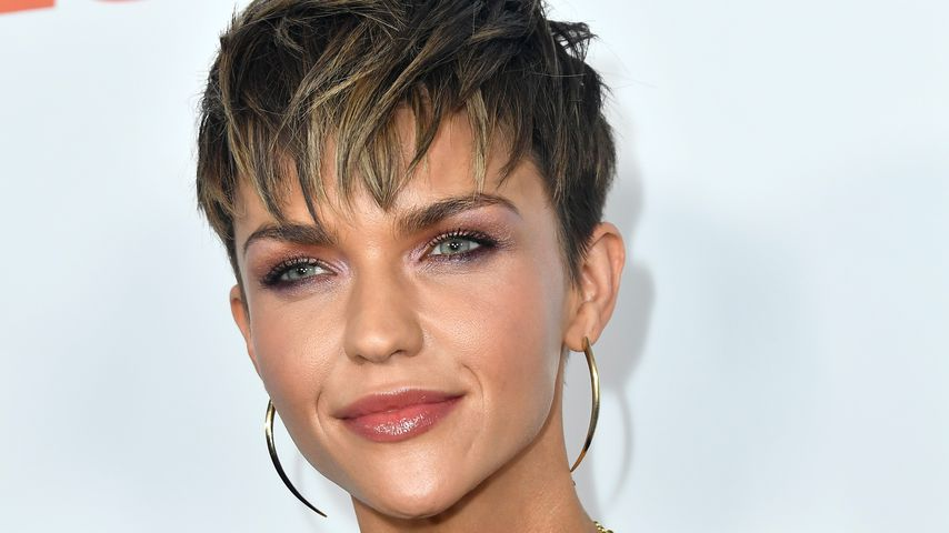 Ruby Rose in Los Angeles
