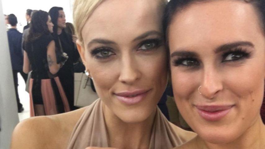 Bühnen-Antrag: Kate Uptons Ex heiratet BFF von Rumer Willis