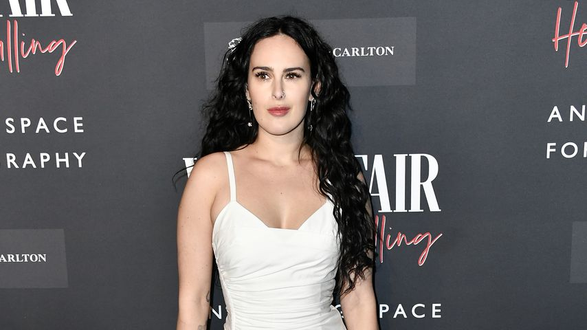 Rumer Willis in Century City, Februar 2020