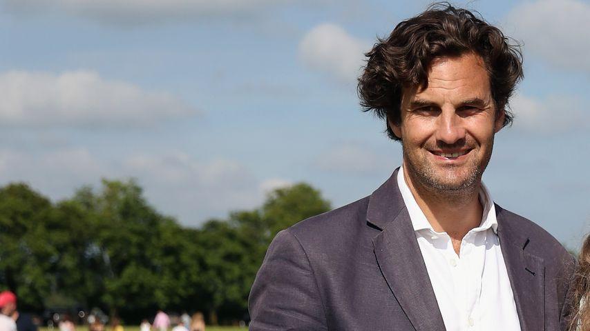 Rupert Finch, der Ex-Freund von Kate Middleton