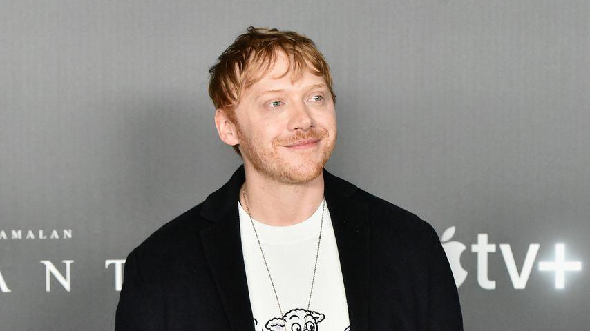 Rupert Grint, Schauspieler