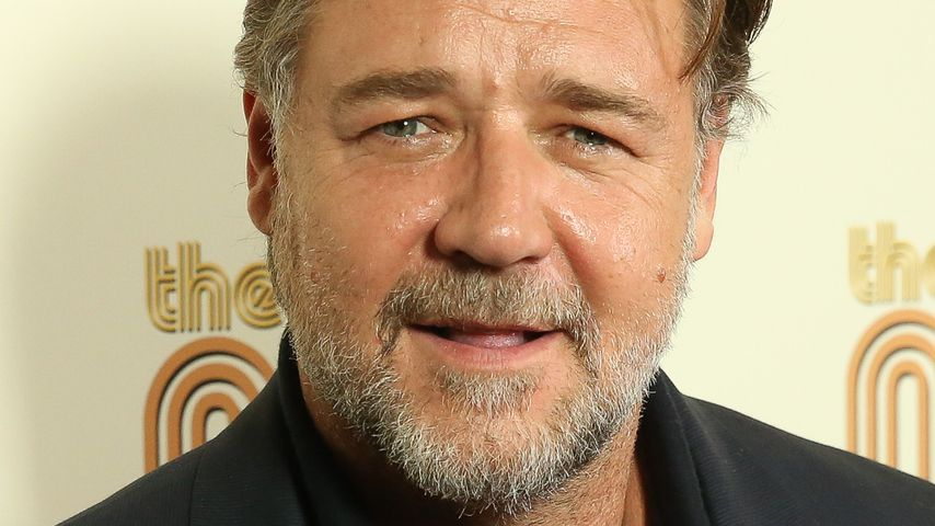 "Russell Crowe trauert: ""Beautiful Mind""-Vorbild ist tot!"