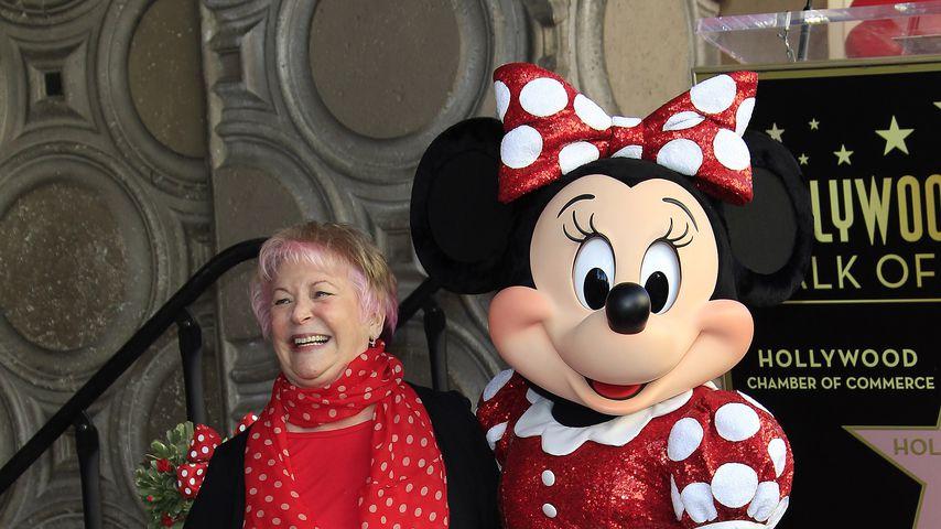 Sie war die Stimme von Minnie Mouse: Russi Taylor ist tot