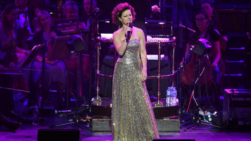 Ruthie Henshall, Sängerin