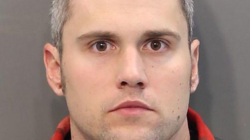 """""""Teen Mom""""-Ryan nach Entzug wegen Heroin-Besitzes verhaftet"""