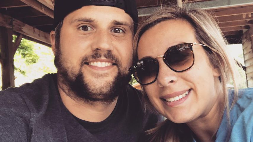 "Ryan und Mackenzie Edwards, ""Teen Mom""-Stars"