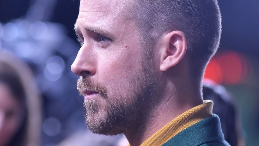 Ryan Gosling im Oktober 2018