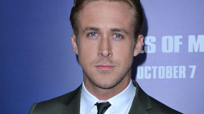 Ryan Gosling: Wird er Oscar Pistorius spielen?