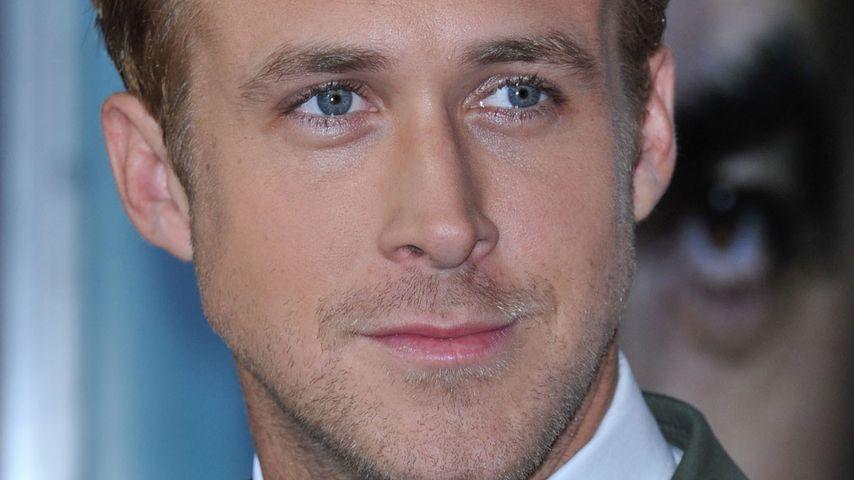 Ryan Gosling: Wird er jetzt etwa zur Ballerina?