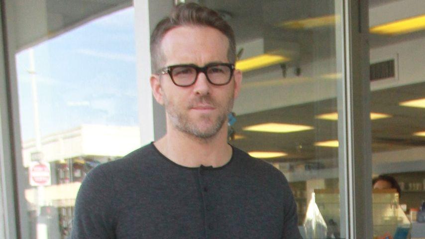 Ryan Reynolds im Februar 2016 in Los Angeles