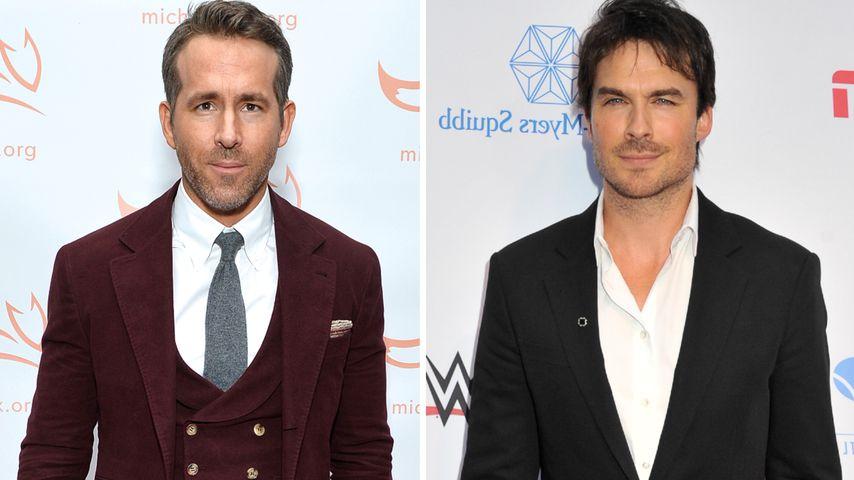 Diese beiden Hollywood-Hotties sind jetzt auch bei TikTok!