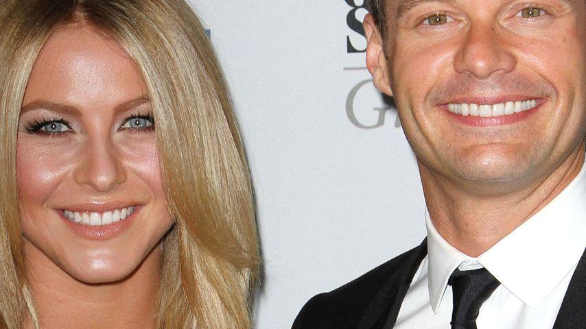 Ryan Seacrest & Julianne Hough haben sich getrennt