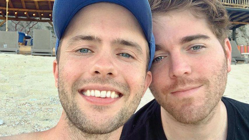 Ryland Adams und Shane Dawson