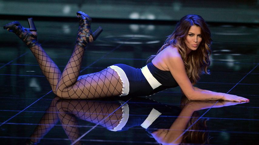 "Sabia Boulahrouz in einer Szene von ""Dance Dance Dance"""