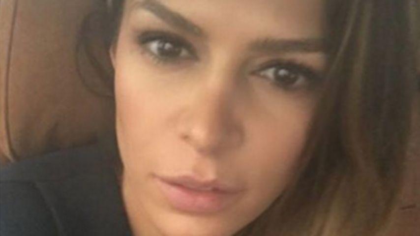 Selfie-Comeback nach Fehlgeburt: Sabia zeigt sich stark