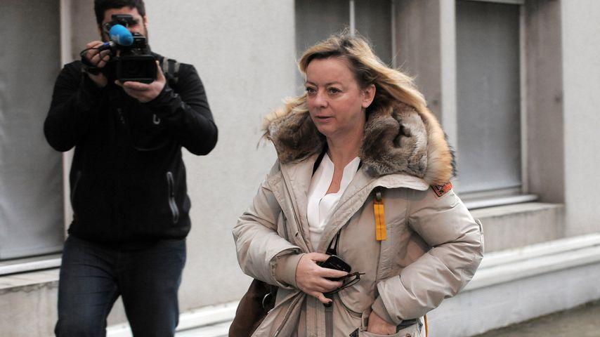 Sabine Kehm, Michael Schumachers Managerin