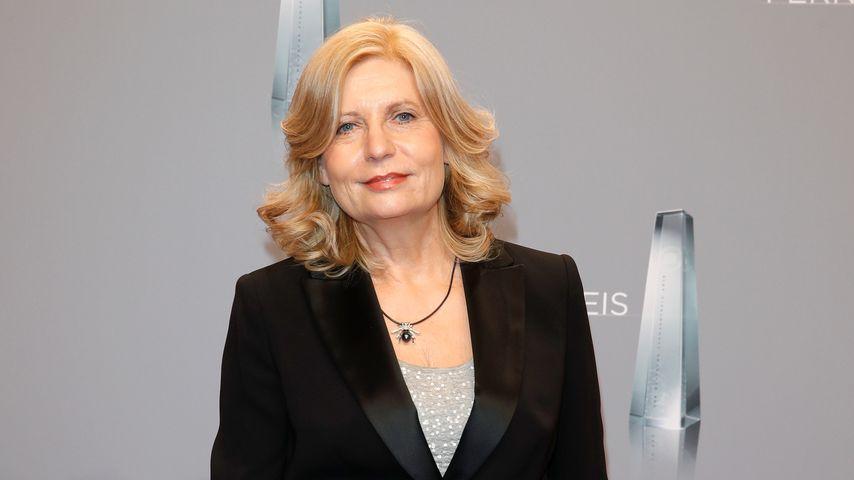 Sabine Postel beim Deutschen Fernsehpreis 2018