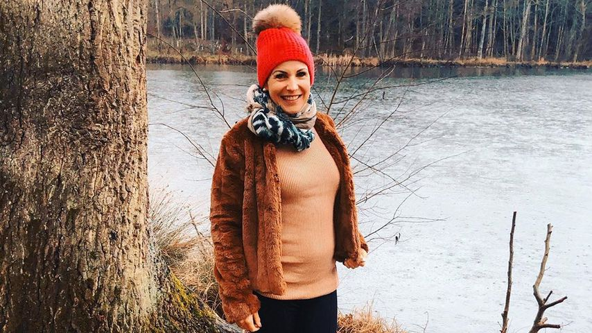 "Sabrina Mockenhaupt, Ex-""Let's Dance""-Teilnehmerin"