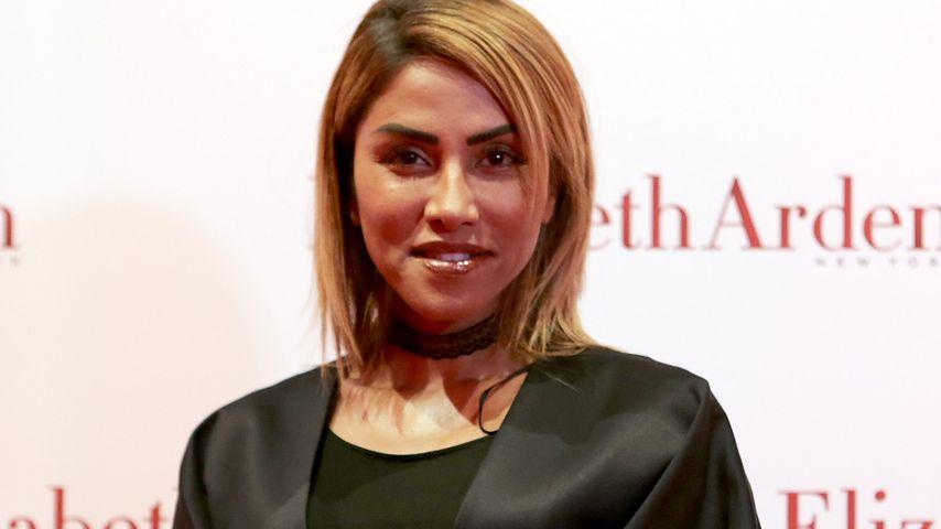 Sabrina Setlur, Rapperin