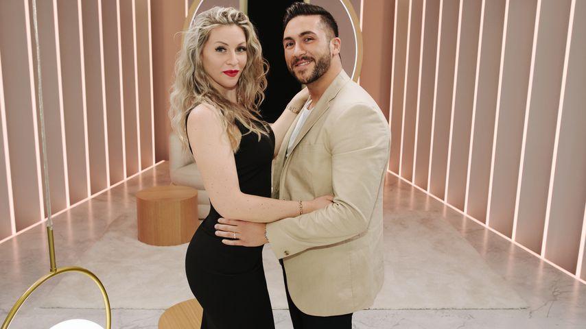 Sabrina und Mehmet