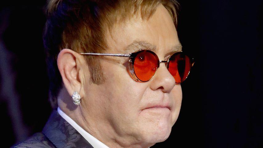 Elton John: Rührende Worte an seine verstorbene Mutter