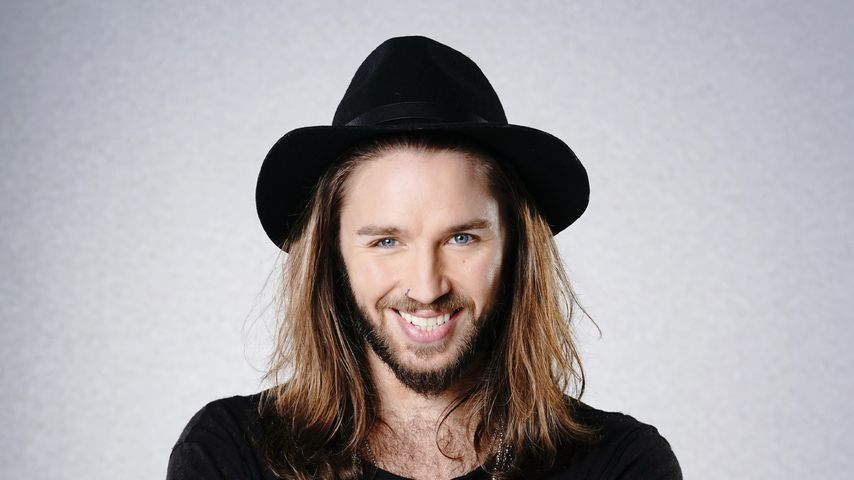 Sänger Gil Ofarim