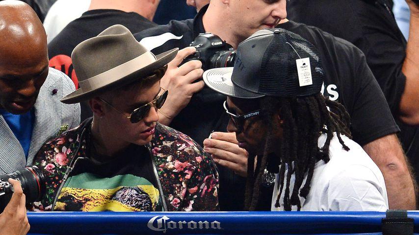 Lil Wayne wurde aus dem Krankenhaus entlassen!