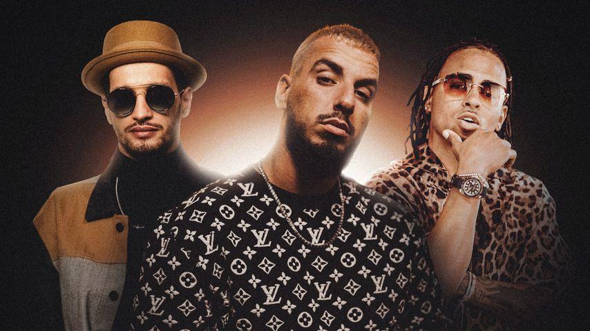 Deutscher Hip-Hop-Produzent landet Hit mit Latin-Star Ozuna