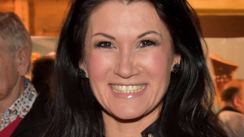 Singer Antonia from Tyrol